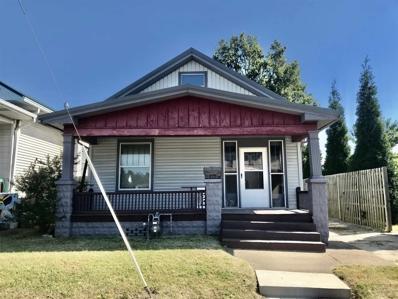 821 N First, Evansville, IN 47710 - #: 201943945