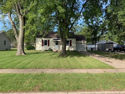 937 Parkway Street, South Bend, IN 46619 - #: 201943952