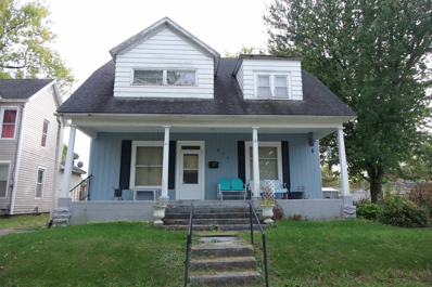 935 Pike, Wabash, IN 46992 - #: 201943953