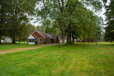 21109 Brick Road, South Bend, IN 46628 - #: 201943997