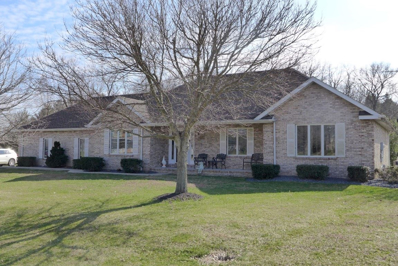 5320 Alder Creek, Jasper, IN 47546 - #: 201944001