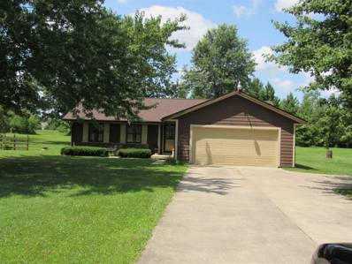 2117 N 350 E, Marion, IN 46952 - #: 201944015