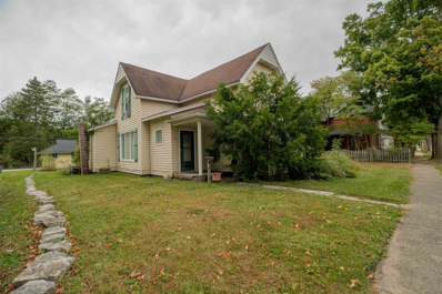 424 S Mill, Fairmount, IN 46928 - #: 201944068