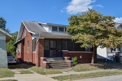 1155 S Bedford, Evansville, IN 47713 - #: 201944105