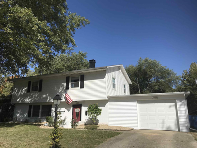 1902 W Brandon, Marion, IN 46952 - #: 201944106