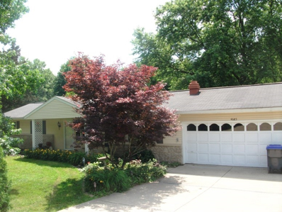 4685 N Ridgewood Drive, Bloomington, IN 47404 - #: 201944124
