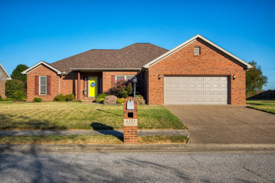 6132 Flagstone Drive, Evansville, IN 47711 - #: 201944133