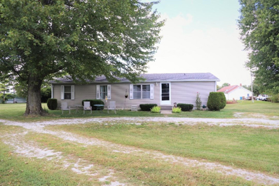 510 E Park, Windfall, IN 46076 - #: 201944244