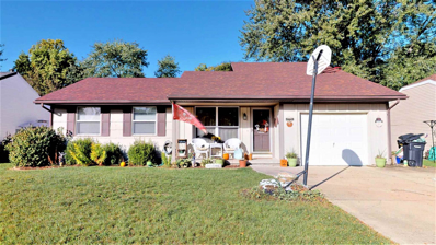 3106 Portsmouth Drive, Lafayette, IN 47909 - #: 201944258