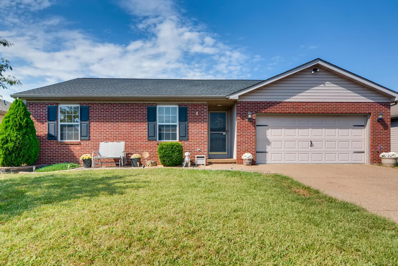 12834 Cold Water Drive, Evansville, IN 47725 - #: 201944259
