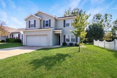 397 Bluegrass Drive, Lafayette, IN 47905 - #: 201944270
