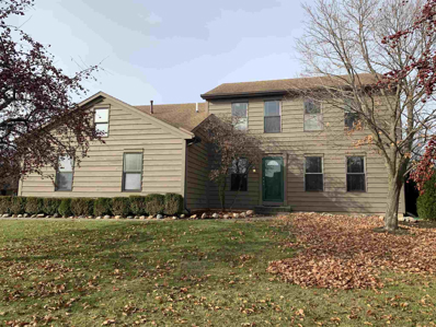 2332 Windsong Court, Fort Wayne, IN 46804 - #: 201944271