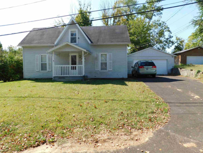 221 W Oak, Ellettsville, IN 47429 - #: 201944290