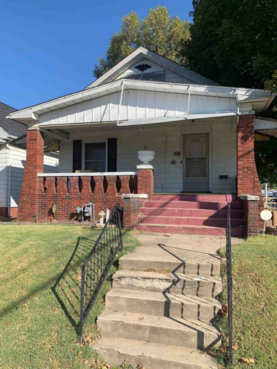 2201 W Delaware Street, Evansville, IN 47712 - #: 201944292