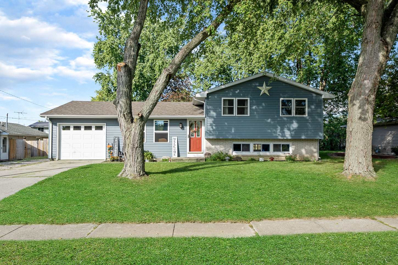 1558 Dundee Drive, New Haven, IN 46774 - #: 201944293