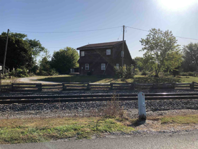 16642 NE North Main Street, Summitville, IN 46070 - #: 201944298