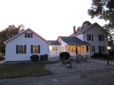10675 11TH Road, Plymouth, IN 46563 - #: 201944309