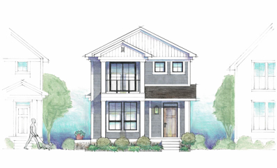 409 S Notre Dame Avenue, South Bend, IN 46617 - #: 201944319