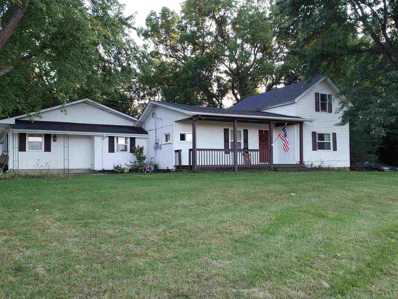 15706 State Road 120, Bristol, IN 46507 - #: 201944343