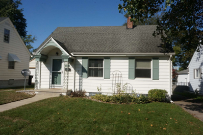 1809 E Donald Streets, South Bend, IN 46613 - #: 201944381