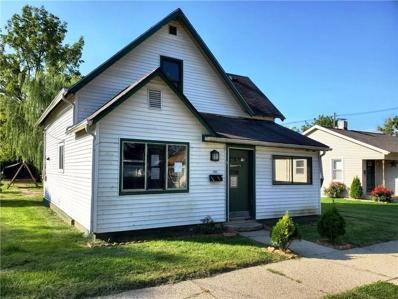 1151 W McClurg Street, Frankfort, IN 46041 - #: 201944393