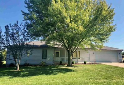 420 N Forest, Columbia City, IN 46725 - #: 201944395