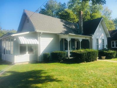 201 S Sycamore, North Manchester, IN 46962 - #: 201944426