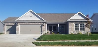 338 West Big Pine (Lot 214) Drive, West Lafayette, IN 47906 - #: 201944433