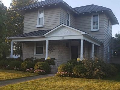 322 W Walnut Streets, Portland, IN 47371 - #: 201944452