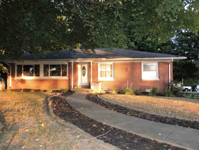 2621 Oak Hill Road, Evansville, IN 47711 - #: 201944479