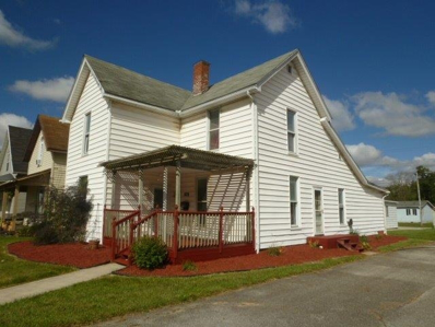 1306 W Spencer, Marion, IN 46952 - #: 201944485