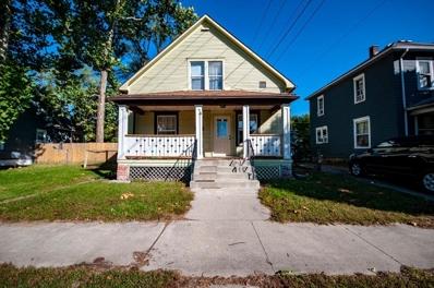 404 W Garfield, Elkhart, IN 46516 - #: 201944486