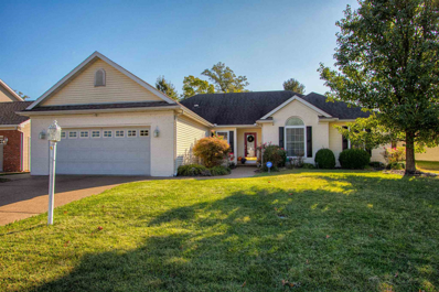 12011 Rosshire Drive, Evansville, IN 47725 - #: 201944532