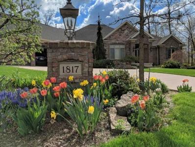 1817 Glenlivet Court, Fort Wayne, IN 46804 - #: 201944538