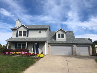2004 Weather Wood Place, Fort Wayne, IN 46818 - MLS#: 201944563