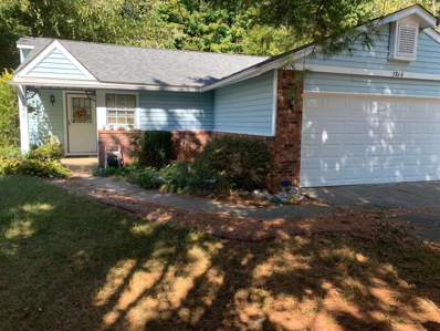 3860 W Woodmere Way, Bloomington, IN 47403 - #: 201944585