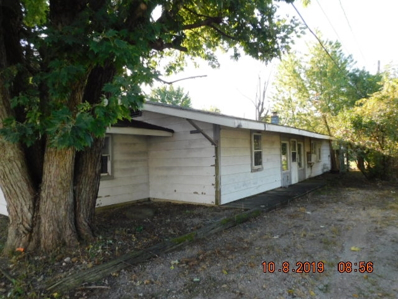 11 E Bell, Redkey, IN 47373 - #: 201944589