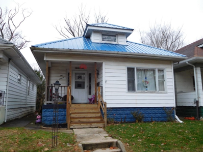 116 Nadel, Elkhart, IN 46516 - #: 201944592