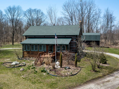 3084 E Strater, Kendallville, IN 46755 - #: 201944623
