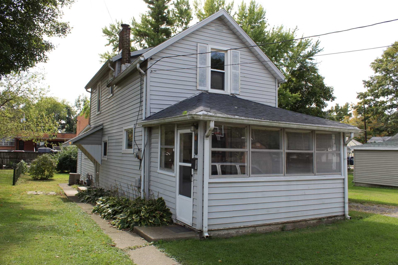 581 Lincoln Street, Wabash, IN 46992 - #: 201944673