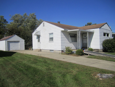 237 Burbank, South Bend, IN 46619 - #: 201944706
