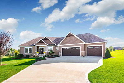 30940 Sandy Creek Court, Granger, IN 46530 - #: 201944787