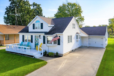 515 Lane 201a Lake George, Fremont, IN 46737 - #: 201944869