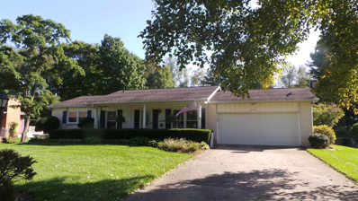 23616 Holly Drive, Elkhart, IN 46514 - #: 201944919