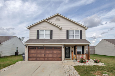 924 Gulf Shore, Kokomo, IN 46902 - #: 201944923