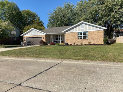 8234 Woodbriar, Evansville, IN 47715 - #: 201944928
