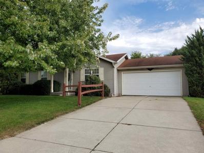 56750 Meadow Glen, Elkhart, IN 46516 - #: 201944931