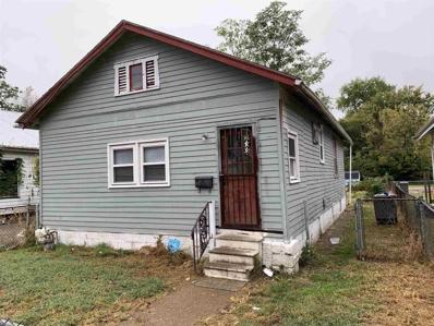 1511 S Morton, Evansville, IN 47713 - #: 201944989