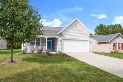 314 Caperiole Place, Fort Wayne, IN 46825 - #: 201945005
