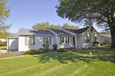 22981 Arbor Pointe Drive, South Bend, IN 46628 - #: 201945063